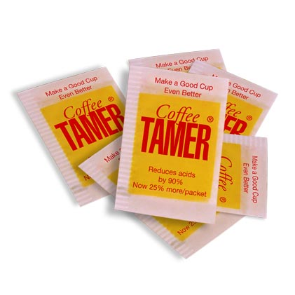 Coffee Tamer Packets