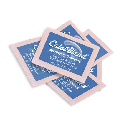 CalciBlend Packets